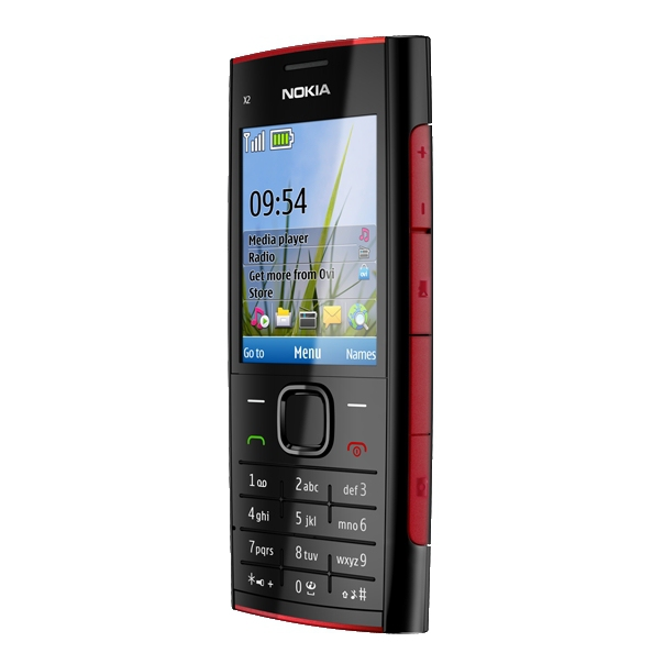 How to Update Nokia X2-00 to 2012 Firmware Update