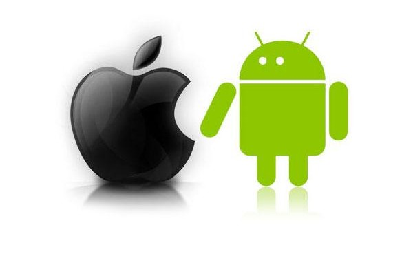 Top reasons to choose iDevice over an Android