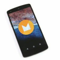 Android M on Nexus