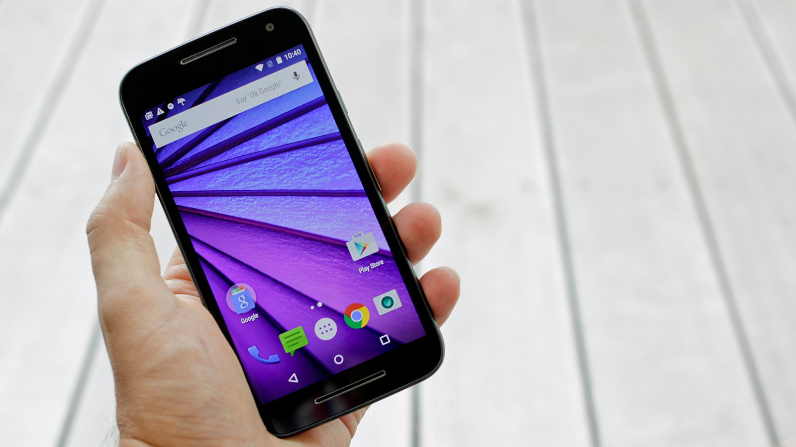 Improve moto g 3rd gen battery life