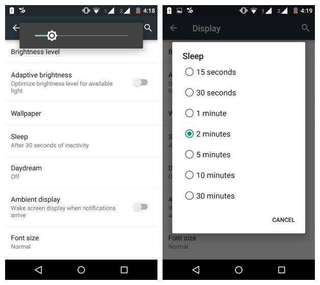 How to Improve Moto G3 Battery Life without any App