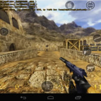 counter stike 1.6 on android