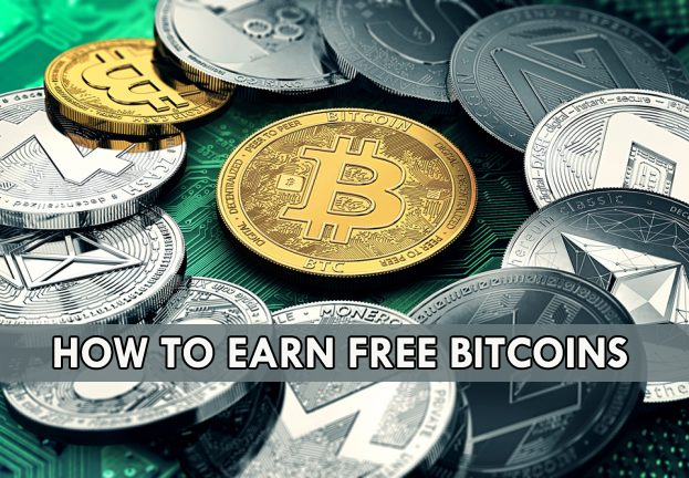 How to Earn Free Bitcoins in India in 2018 [WORKING]
