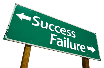 SUCCESS-FAILUREs