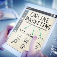 online marketing seo