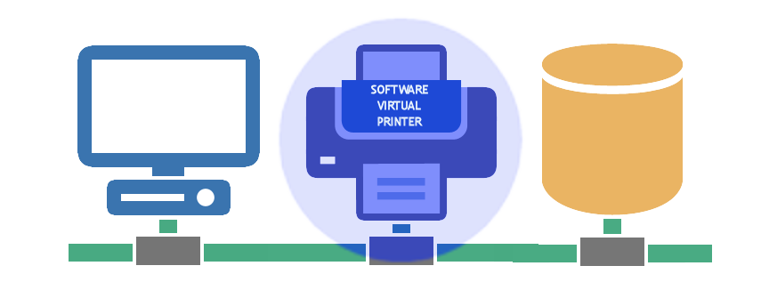 virtual printer software