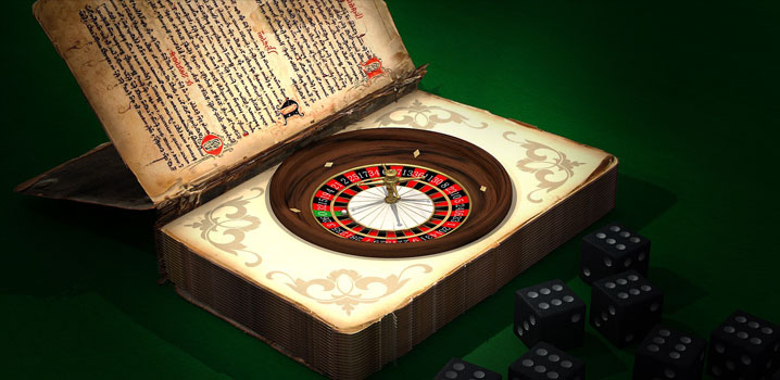 gambling-book